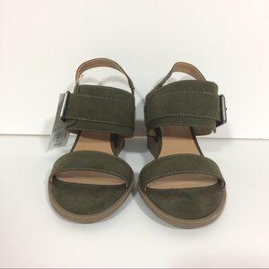 4ce1e2e93bd Universal Thread Shoes - Universal Thread Women s Matti Heeled Sandals 7